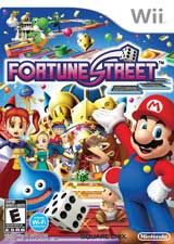 Fortune Street, Because it has Mario AND DQ. Slime :3