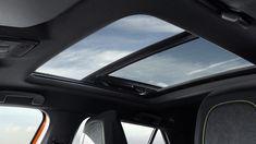 All New Peugeot 2008 Suv Spoiler Sun Roof