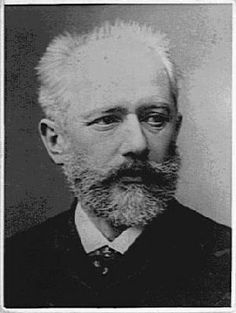 Peter Ilyich Tchaikovsky (1840-1893)  Tchaikovsky was a famous Russian composer who wrote for orchestra, piano, other solo instruments, and the ballet. He was also a conductor and music critic. Three of his most popular works are the Piano Concerto in B Flat, The Nutcracker Suite, and Romeo and Juliet Overture.