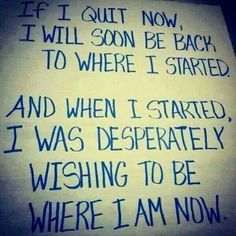 IF I QUIT Motivation Quote. Every time you feel like quitting or giving up, just remember this quote. This applies to life in general not just fitness. Quit Now, I Quit, Health Motivation, Weight Loss Motivation, Crossfit Motivation, Daily Motivation, Motivation Boards, Positive Motivation, Motivation Success