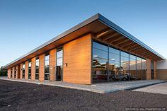 The Studio School, Ockendon – School Buildings Completed