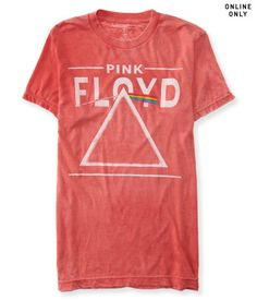 Pink Floyd Graphic T