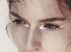 make up for brown eyes – Great Make Up Ideas Makeup Inspo, Makeup Art, Makeup Inspiration, Eye Makeup, Hair Makeup, Makeup Ideas, Makeup Monolid, Makeup Pics, Clown Makeup