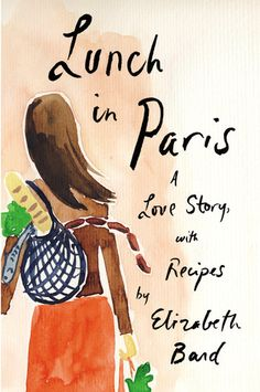 LUNCH IN PARIS is a memoir about a young American woman caught up in two passionate love affairs--one with her new beau, Gwendal, the other with French cuisine. Packing her bags for a new life in the world's most romantic city, Elizabeth is plunged into a world of bustling open-air markets, hipster bistros, and size 2 femmes fatales.