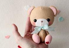 giveaway bear - boy