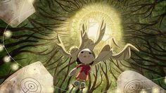 Mayerson on Animation: Song of the Sea