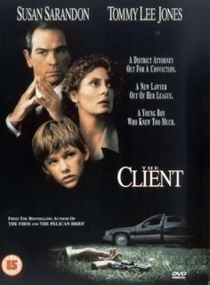The Client (1994) - FAV