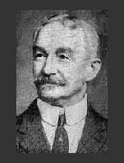 Francis Davis Millet one of the Broadway Group of Artists, died on the Titanic… Real Titanic, Titanic Sinking, Titanic History, Titanic Movie, Broadway Cotswolds, East Bridgewater, Titanic Underwater, Titanic Artifacts, Lincoln Memorial