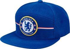 At SoccerPro! Chelsea Football, Football Soccer, Baseball Hats, Soccer Jerseys, Chelsea Blue, Chelsea Fc, Chelsea Shirt, Stamford Bridge, Fulham