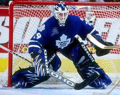 Felix Potvin | Toronto Maple Leafs