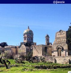 #cimitero #monumentale #martano #lecce