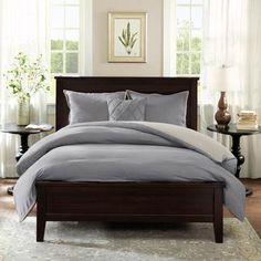 Harbor House Grey Linen Bedding By Harbor House Bedding,