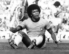 Jairzinho, World Cup 1974.