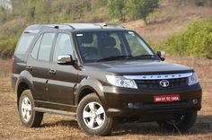 Tata Motors' ageing warhorse gets yet another facelift in an attempt to keep it fresh.