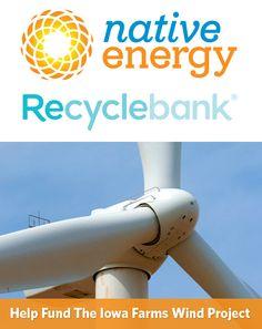 Carbon Offset Provider Kicks Off Green Rewards Program