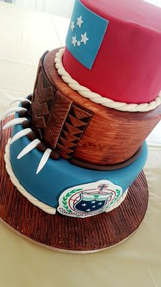 My brothers birthday cake. We came up with this idea ourself and our cake maker done an excellent job! 21st Birthday Decorations, Themed Birthday Cakes, Themed Cakes, Cake Makers, Island, Desserts, Food, Theme Cakes, Tailgate Desserts