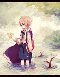 Alice Mare-Allen