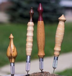 Quick and Easy Lathe Projects