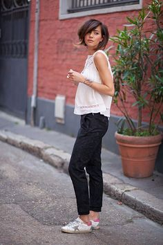 #Hairstyles, #Ma, #Short, #Sideswept, #Stylish, #Volume http://haircut.haydai.com/side-swept-with-volume-short-and-stylish-short-hairstyles-are-so-much-more-ma/
