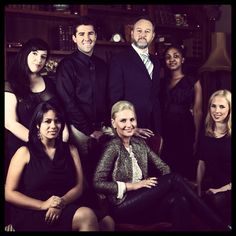 Our Cape Town team - latest profile pics