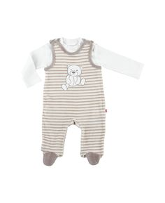 Nicky Stramplerset Bär Onesies, Baby, Rompers, Shirts, Clothes, Fashion, Cute Bears, Soft Fabrics, Moving Out