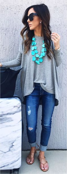 Spring Outfit Ideas for Young Mother 88 Chic Spring Outfits for Work to Try 2017 25 Fashionetter 7