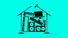 The Basics of Music Production, Lesson 1: Set Up Your Home Studio