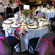 1000+ images about Fundraiser Tea Party on Pinterest ...
