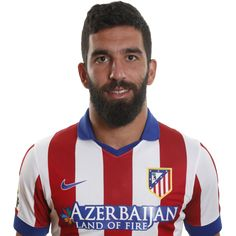 Arda Turan ex jugador del Atletico de Madrid #ardaturan #turquia
