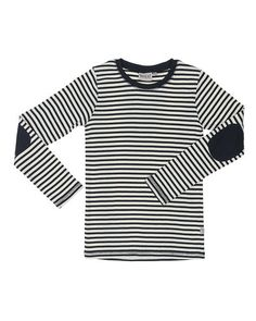 De fedeste Wheat Robert langarmet T-shirt Wheat Overdele til Børnetøj i luksus kvalitet