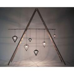 Döden lighting by Tvåfota Design @Susan Young