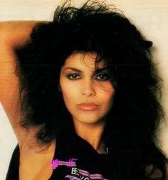 no words will ever explain how much I love and respect this woman Vanity now Denise Matthews. So freaking beautiful!