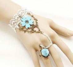 Brazalete Blue Dream