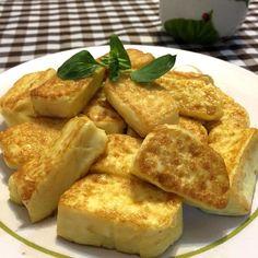 自製蛋豆腐食譜 雞蛋 三顆(打散) 無糖豆漿 (雞蛋的1.5倍) 烘焙紙 一張 鹽