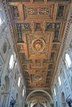 San Giovanni in Laterano - Rome, Italy