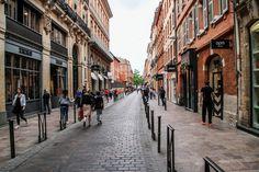 Rue Saint-Antoine du Touch