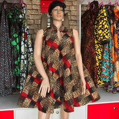 african dress styles Valentine's day sex shirt dress / African print valentine's day dress gift for her African Dress Patterns, African Dresses For Kids, African Fashion Ankara, Ankara Gowns, Latest African Fashion Dresses, African Dresses For Women, African Print Dresses, African Print Fashion, Short Dresses