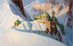 THERMALA BY JAMES GURNEY