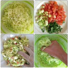 Κολοκυθοκεφτέδες με Φέτα Cabbage, Tacos, Mexican, Vegetables, Ethnic Recipes, Food, Veggie Food, Cabbages, Vegetable Recipes