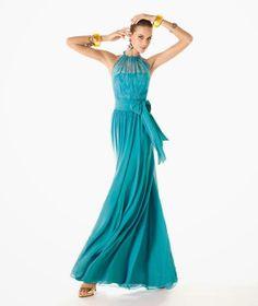 Vestidos de cóctel | Primavera - Verano 2014