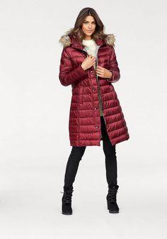 Baur  TrendfarbeRot  Trendfarbe  Rot  Rottöne  Damenmode  DamenmodeinRot   Outfit 016605e87c