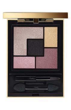 Yves Saint Laurent 'Black Addiction' Couture Palette (Limited Edition) (Nordstrom Exclusive) | Nordstrom