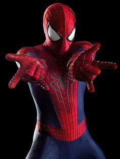 Watch Amazing Spider Man Hollywood Movie Online :