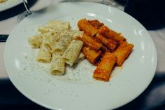 Rome Food Tour pasta