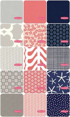 With links and fabric identification....make quilt for girl's bedspread