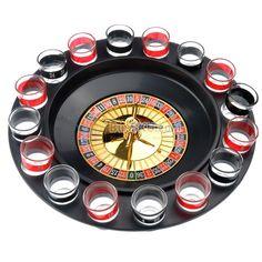 Drinking roulette - FLintstop.com @ Rs.999