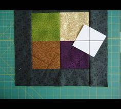 Técnica Square Dance-Bloco