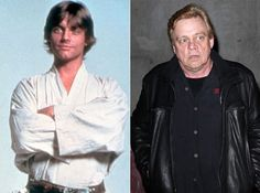 Funlyest - How Famous Have Aged Over Time (28 Photos)
