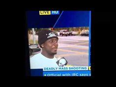 San Bernardino shooting witness