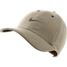 Nike Heritage Baseball Hat - Men